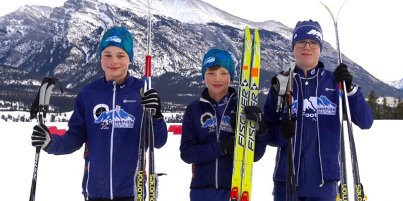 Any profits made from Foothills Nordic clothing goes towards our Club and  helps keep program costs ... 0a854fff6
