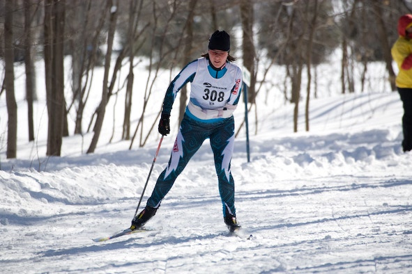 Para-Nordic Cross Country Skiing. Foothills ... 30c7d914e