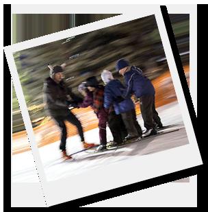 Foothills Nordic Ski Club  2801e5e29
